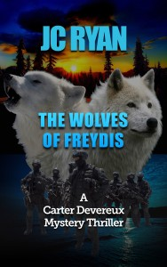 The Wolves of Freydis